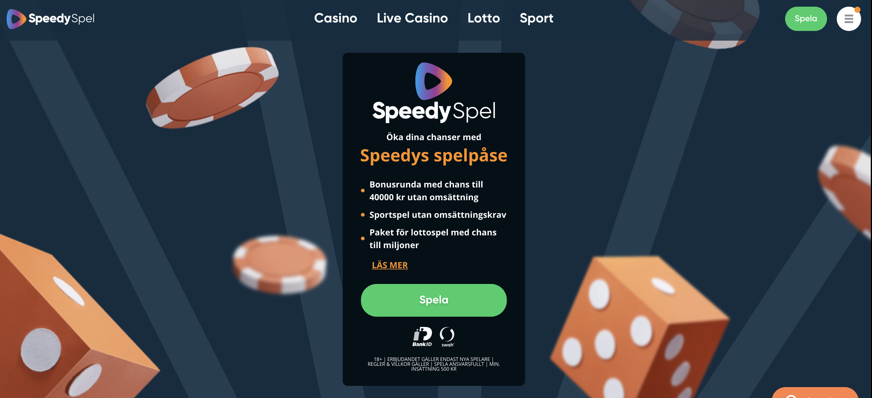 speedyspel